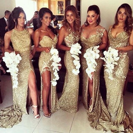 Discount Bridesmaid Same Color Different Style Dresses | 2017 ...