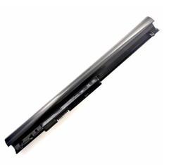 Wholesale 2600mah laptop battery TPN-Q130 TPN-Q131 TPN-Q129 LA04 for HP Pavilion 14 15 TouchSmart . 248 340 350 G1