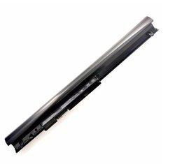 2600mAh аккумулятор для ноутбука TPN-Q130 TPN-Q131 TPN-Q129 LA04 для HP Pavilion 14 15 TouchSmart . 248 340 350 G1