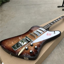 Good Guitars online shopping - Hot Selling Factory direct guitar electric guitar sunburst nice can be a of custom good quality