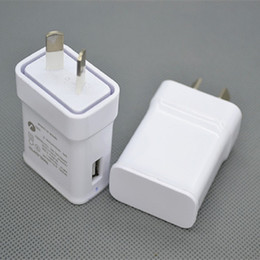 Discount power charger for samsung galaxy s5 - USB Ports Wall Power Charger AC Adapter AU Plug For Samsung Galaxy S6 S5 Note 4 3 Mobile Phone Tab ipad