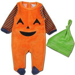 $enCountryForm.capitalKeyWord NZ - Cosplay Baby Clothing Baby Romper costumes infant halloween Romper for toddler boys kids Christmas Baby Romper long-sleeve cartoon