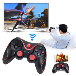 $enCountryForm.capitalKeyWord Canada - T3 Wireless Bluetooth Gamepad Joystick Game Gaming Controller Remote Control for Samsung S6 S7 HTC Android Smart phone Tablet TV Box