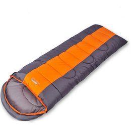 $enCountryForm.capitalKeyWord Australia - 2017 Hot selling extra light outdoor sleeping bag for adults thickening and widening camping sleeping bag rectangular camping sleeping bag