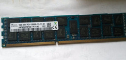 DDr3 online shopping - Server GB Rx4 PC3 R RAM GB DDR3 MHz ECC REG GB Workstation memory For ThinkStation T260G3 R510G7 R520G7 R350G7 SD210X4 SD220X4