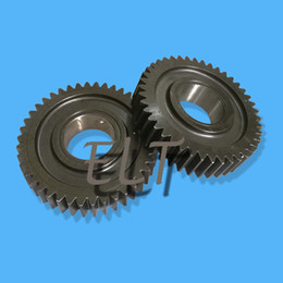 excavator gear UK - Planetary Gear Planet Gear 20y-27-22120 for Final Drive Travle Gearobx Reducer Fit Excavator Parts PC200-6 PC160LC-8 (6D102) PC200-7