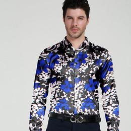Silk Satin Shirt Men White Online | Silk Satin Shirt Men White for ...