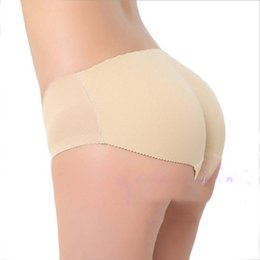 29d2411bf7 Wholesale- Hot shapers Slimming Butt Lifter with tummy control Adjustable  Panty Gridle Shaper Pants Underwear Shaper Brief Shapewear