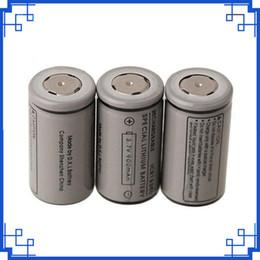 Vamo batteries online shopping - 18350 battery mah Lithium li on batteries V Rechargeable Battery for K100 Electronic Cigarette VAMO V5 Mod by epacket