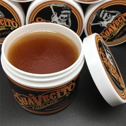 Best styling wax online shopping - Suavecito Pomade Strong style Restoring Ancient Ways Hair Slicked Back Hair Oil Wax Mud Best Hair Wax Very Strong Hold