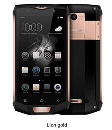 Blackview BV8000 Pro IP68 wasserdichtes globales 4G LTE schroffer Smartphone 5.0 Zoll androide 7.0 Octa Kern 6GB RAM 64GB ROM 16MP im Angebot