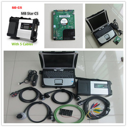 $enCountryForm.capitalKeyWord NZ - 2017.07 MB STAR Compact 5 MB star SD C5 with CF19 CF-19 touch Laptop for MB car truck Diagnostic Scanner