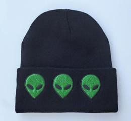 060a1b13bc2 Men Stylish Wool Hats UK - Men Women Knitted Hats Stylish wutang Beanie hats  Spring