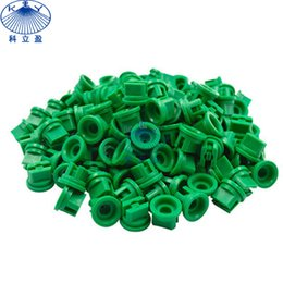 $enCountryForm.capitalKeyWord UK - 50 pcs per lot, Plastic 110 degree spray agricultural uni jet flat jet spray nozzle for boom spayer nozzle