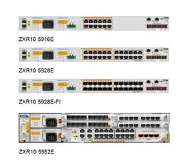 $enCountryForm.capitalKeyWord NZ - ZTE RS-59EC-PWR-DC20 DC Power Module use for 5952E Switch
