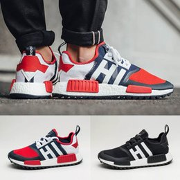 cheap Three Exclusive adidas NMD XR1 Colorways Dropped at JD