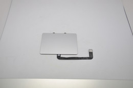Wholesale Genuine Trackpad Touchpad with Cable For Macbook Pro Unibody quot A1286 Mid