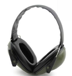 Ingrosso Isolamento acustico portatile Tappi auricolari per cuffie antirumore per aiutare a dormire con l'industria aeronautica delle cuffie