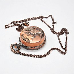 Tobacco grinder waTch online shopping - 3 Layer Spice Tobacco Gadget Pocket Watch Herb Grinder Animal Pattern Magnetic Metal Tobacco Grinder