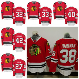 32 white ... men chicago blackhawks jerseys 38 ryan hartman 27 johnny oduya  32 michal rozsival Amazon ... e8b73c511