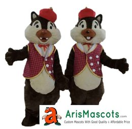 $enCountryForm.capitalKeyWord NZ - Adult size funny costumes and mascots Squirrel mascot suit outfit animal character mascots fancy dress costumes kids carnival party dress