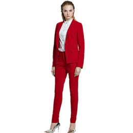 Discount Ladies Long Business Jackets | 2017 Ladies Long Business ...