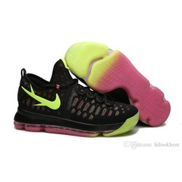 finest selection 0c8cf 5d74c usa nike kd 9 elite pink dust free 67bb1 e235b