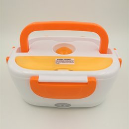 Steam heating online shopping - Lunch Box Multi Function Steam Cook Heating And Insulation Bento Boxes Portable High Temperature Resistance Bowls Hot Sale yy J R