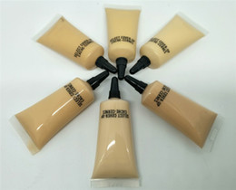 $enCountryForm.capitalKeyWord Canada - Brand M Makeup Liquid Foundation NC 10ml liquid foundation DHL Shipping