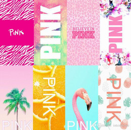 pink letter beach towel fitness sports towel vs bath towel leopard flower swimwear bathroom towels rectangle beach towels 14070cm f563 cheap vs pink beach - Cheap Beach Towels