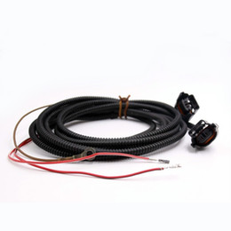 for vw golf 7 mk7 vii fog lamp cable wires vw wiring harness online vw wiring harness for sale For Ford 302 Fuel Injection Wiring Harness at alyssarenee.co