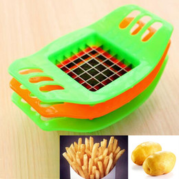 Eco Potato Cutter Australia - Potato cutting device,cut fries device,French Fry Fries Cutter Potato cutter Vegetable Slicer,vegetable cutter kitchen tools