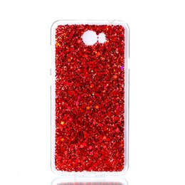 $enCountryForm.capitalKeyWord Australia - Fashion Flash slice Phone case For Huawei Ascend Y5 2 Cover Acrylic Soft TPU silicon Mobile Phone Case For Huawei Y5 II