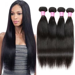 Wholesale Items Sold Australia - Malaysian Virgin Human Hair Weave Health And Beauty Natural Black Bemiss Wet And Wavy Hair Bundles Malaysian Unprocessed Top Selling Items