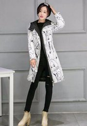 $enCountryForm.capitalKeyWord Canada - Women winter new personality, cultivate one's morality show thin printed thickening cotton-padded jacket down jacket coat  S-2XL