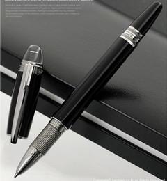 Black star Ball online shopping - price monte Star Walker ballpoint pen Roller ball pen Fountain pen office stationery luxury Write ball pens Gift No Box