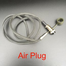Discount hot runner coil heaters - factory price 110V 220V 100W Enail 16mm 20mm Coil Heater Dnail temperature controller box Coil Heater 5 Pins Enail Heate