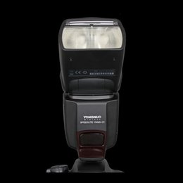 Wholesale Yongnuo YN560 III Wireless Flash Speedlite with Built in GHz Radio for Fuji DSLR Camera for RF RF