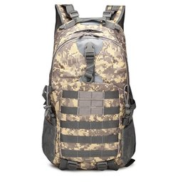 Chinese  Military Tactical Assault Pack Backpack Army Bag Backpacks Small Rucksack for Outdoor Hiking Camping Trekking Hunting Small Black bags manufacturers