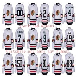 49893f8676c 2017 winter classic womens personalized hockey jerseys chicago blackhawks  72 artemi panarin 50 corey