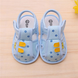 Barato Desconto Sapatos De Verão Sandálias-Big Discount 18 Designs Summer Newborn Sandálias de bebê First Walkers Infant Toddler Fringe Baby Girls Soft Shoes Calçado Baby shoes