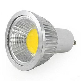 15w led downlight cob epistar UK - Free shipping Dimmable Led COB Lamp PAR16 15W E27 GU10 E14 GU5.3 85-240V MR16 12V Led Light Spotlight led bulb downlight lighting bulbs