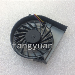 cpu laptops NZ - New laptop CPU cooling fan for HP tpn-Q109 tpn-Q107 TPN-Q106 G6-2213SA G4-2006AX G7-2010NR