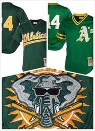 df6258325 mitchell and ness throwback pullover jersey white 1979 throwback mlb jersey  mens oakland athletics 2