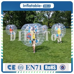 old suits NZ - Dia 1.5m PVC Bubble Soccer For Adults,Bubble Football Bumper Inflatable Human Hamster Ball, Zorb Ball Suit For Sale Outdoor Toy
