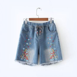 Ladies Cotton Shorts Elastic Waist Online | Ladies Cotton Shorts ...