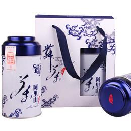 taiwan box 2019 - Taiwan High Mountains Oolong Tea Alishan high mountain tea original premium quality tea gift box alishan cheap taiwan bo