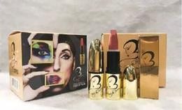Discount makeup factory lipstick - Factory Direct DHL Shipping New Makeup Lips Matte Lipstick!12 Different Colors waterproof 120pcs