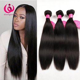 Discount cheap good quality human hair extensions 2018 cheap cambodian human straight hair weave bundles wow queen hair 8 28inch cheap price and good quality unprocessed cambodian virgin hair extension cheap good pmusecretfo Image collections