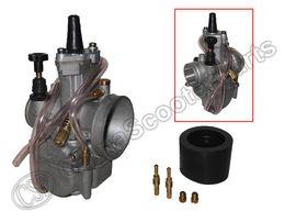 $enCountryForm.capitalKeyWord Canada - Wholesale- PWK PWK30 30 30mm Carburetor For keihin KOSO OKO Power Jet Carburetor Dirt Pit bike ATV Buggy Quad Go Kart Parts